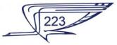 «223 Летный Отряд» Министерства Обороны РФ